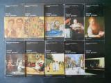 PHILIPPE ARIES * GEORGES DUBY - ISTORIA VIETII PRIVATE 10 volume