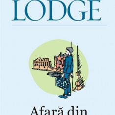 Afara din adapost (eBook)