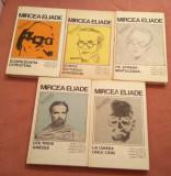 Proza Fantastica. 5 Volume - Mircea Eliade