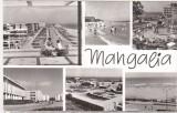 Bnk cp Mangalia - Vedere - necirculata, Printata