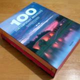 "2x Albume Arhitectura ""Contemporary Architects"" - Taschen (Impecabile!)"