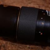 Obiectiv fix Chinon 135mm, Tele, Nu, Autofocus