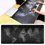 Mousepad XXL - gaming - harta lumii