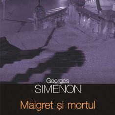 Maigret si mortul (eBook)