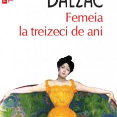 Femeia la 30 de ani (eBook)