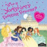 Yorkshire's Prettiest Princess, Hardcover