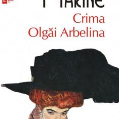 Crima Olgai Arbelina (eBook)