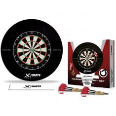 XQmax Set placă pentru turneu darts, QD7000400