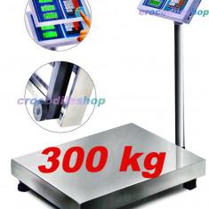 Cantar Electronic PLATFORMA  300 kg Engross Angro