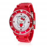 Ceas Hello Kitty Obi JHK1004-22, Hello Kitty