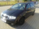 Skoda Fabia, Benzina, Break