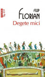 Degete mici (eBook)