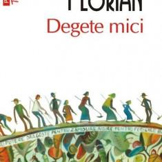 Degete mici (eBook)