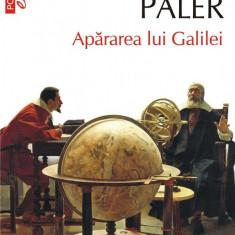 Apararea lui Galilei (eBook)
