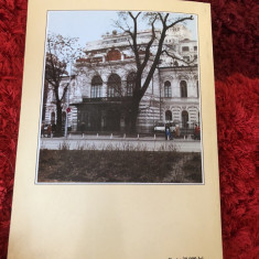 Anuar ar arhivelor municipiului Bucuresti 1998 Rf
