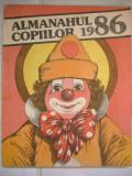 Almanahul Copiilor 1986