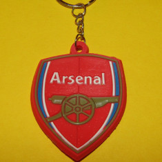 Breloc fotbal - ARSENAL LONDRA (Anglia)