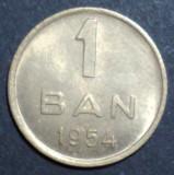 1 ban 1954 2 aUNC
