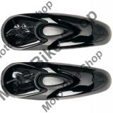 MBS Slidere genunchi Alpinestars, negru, 2 bucati, Supertech R, S-MX R, S-MX R GTX, S-MX 5, S-MX 5 WP, Cod Produs: 20009941LO