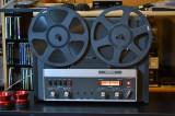 REVOX A 77 MK III -4 piste/4 track --studer-- magnetofon