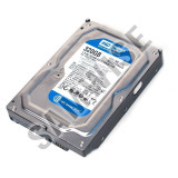 Hard disk Western Digital 320GB Blue WD3200AAJS SATA-II 7200rpm, Western Digital