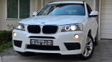 BMW X3, M Pachet, F25, Premium selection - deosebit, Head-Up, camera, carlig el., Seria X, Motorina/Diesel