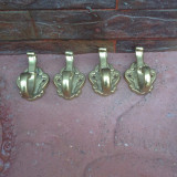 Lot #1 - Cuiere din bronz masiv !!!