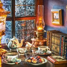Puzzle Castorland 1000 Afternoon Tea