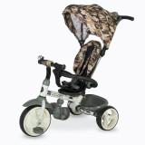 Tricicleta Pliabila Urbio Army Editie Limitata Oliv, Coccolle
