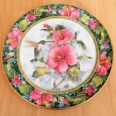 Fafurie - decorativa / de colectie - portelan Englezesc - Royal Doulton, Decorative
