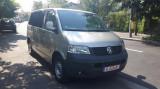 Vw transporter t5, MULTIVAN, Motorina/Diesel, VAN