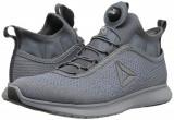 42_adidasi originali barbati Reebok Pump Plus_textil_gri_running, 42, Gri, Textil