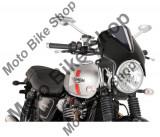 MBS Parbriz Puig CS14, fumuriu inchis, Cod Produs: 10006536LO