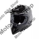 MBS Casca motocross Madhead Fiber-Mex Ultra, carbon, XL, Cod Produs: 21586405LO