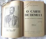 """""""O CARTE DE DEMULT despre oameni si animale"""", Ed.II rev, Axel Munthe, 1935, Alta editura"""