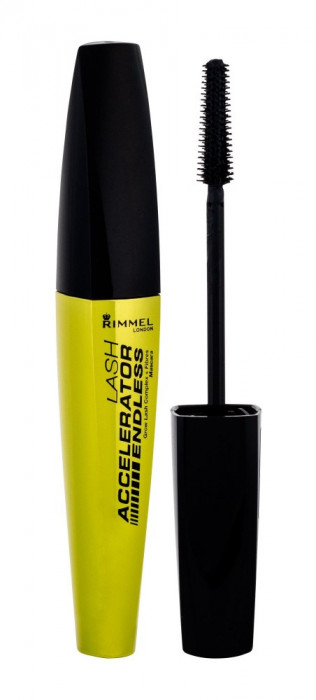 b416709d6a3 Mascara Rimmel London Lash Accelerator Endless Dama 10ML | arhiva ...