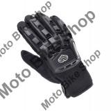MBS Manusi motocross Madhead II, negru, S, Cod Produs: 20157502LO