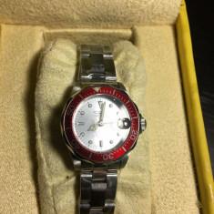 Invicta Dama Pro Diver Quartz Stainless Steel Watch