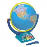 Geosafari - Glob pamantesc interactiv, Educational Insights