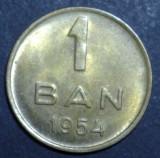 1 ban 1954 UNC