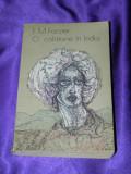 E M Forster - O calatorie in India (f0736