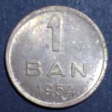 1 ban 1954 5 aUNC