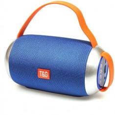 Bluetooth Radio MP3 Mini boxa portabila TG-112