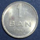 1 ban 1954 6 aUNC
