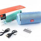 Bluetooth Radio MP3 Mini boxa portabila TG-116