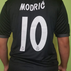 TRICOU MODRICI REAL MADRID SEZON 2018-2019 MARIMI XS,S,M,L,XL,XXL