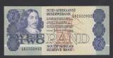 Africa Sud 2 rand aUNC