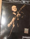 DVD Nicu Alifantis. Jurnalul National - Muzica de colectie