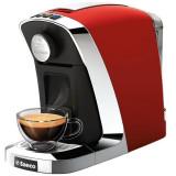 Espressor automat Tchibo Cafissimo Tuttocaffe Saeco, Rosu