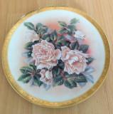 Fafurie - de colectie - Fürstenberg - Rose Niphetos - Trandafiri - aur 24K, Decorative